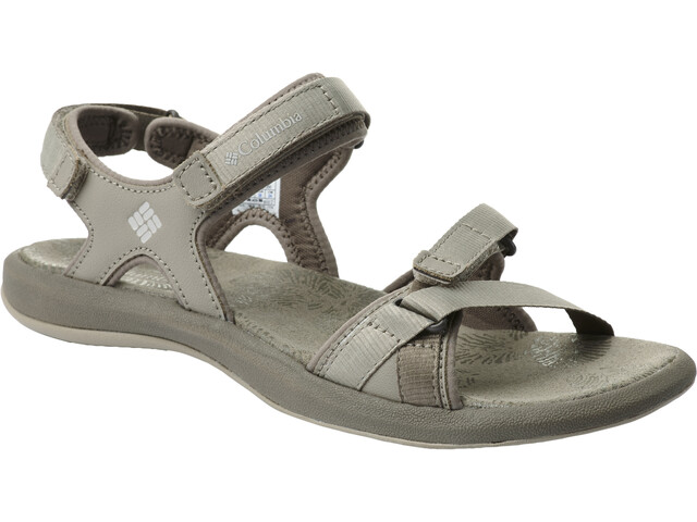 Columbia Kyra III Chaussures Femme, silver sage/fawn